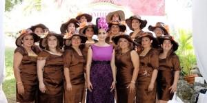 Invita DIF Quintana Roo al tradicional desayuno del sombrero