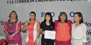 Realiza Congreso de Tabasco Foro para  difundir derechos de las mujeres