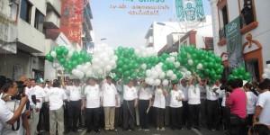 UJAT y gobierno por un futuro más promisorio para Tabasco: Piña Gutiérrez