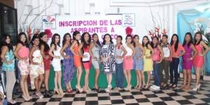 Inicia Paraíso actividades de pre-feria con inscripción de aspirantes a Flor del Coco 2014