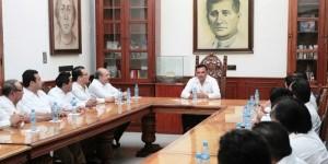 Llaman a unir esfuerzos para mejorar el servicio de transporte público en Yucatán