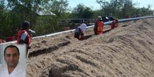 Anuncia el gobernador 492.2 millones de pesos para obras de Agua Potable y drenaje en los 10 municipio de Quintana Roo