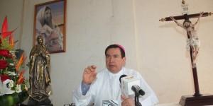 Llama Obispo de Tabasco a policías vuelvan a sus labores