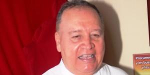 Oraciones de la Diócesis de Tabasco para solucionar conflicto de policías