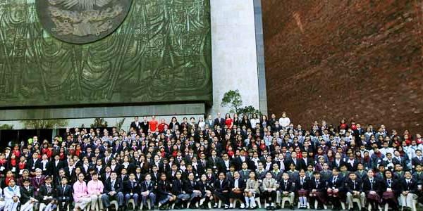 Parlamento Infantil congreso de la union
