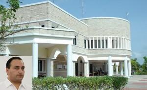 Anuncia el gobernador la construcción del Campus de la UQROO en Cancún