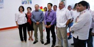 Confianza, certidumbre y seguridad, principales factores que atraen inversiones a Quintana Roo: Roberto Borge