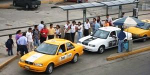 Garantizado servicio público de transporte durante la Feria Tabasco 2014: SCT