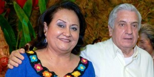 Invita el gobernador Arturo Núñez visitar la Feria Tabasco 2014