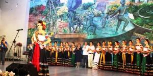Embajadoras de Tabasco son Huéspedes Distinguidas de Centro