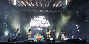 Sonidos galácticos llegan a Cumbre Tajín con The Wookies