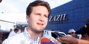 Gobierno federal debe resolver resistencia civil en Tabasco: Gaudiano Rovirosa
