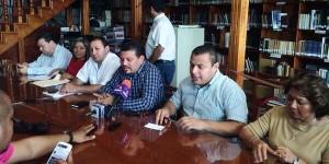 Tabasco no puede quedarse sin vigilancia: Fracción del PRI
