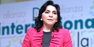 Elecciones del 2015, es tiempo de las mujeres en todo el país: Ivonne Ortega