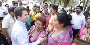 Yo si regreso y cumplo con Tabasco: Gaudiano Rovirosa
