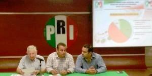 El gobernador de Tabasco debe cambiar al general en Seguridad Pública: PRI
