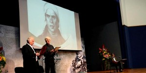 Presentan obra «El Siervo de la Nación» en la UJAT