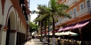 Deja Carnaval de Veracruz a hoteleros ocupación positiva