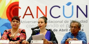 Gobierno municipal festejara el 44 Aniversario de Cancún