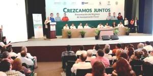 Solicita Tabasco mejor distribución de participaciones a SHCP: Arturo Núñez
