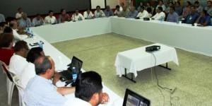 Avanza rehabilitación del Puente Coatzacoalcos I