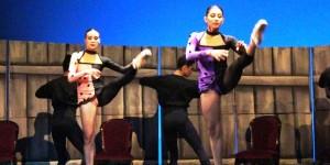 Bailarines yucatecos y cubanos volverán a unir sus talentos en el escenario