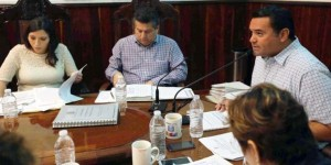 El Ayuntamiento de Mérida acepta donativos de vialidades y predios