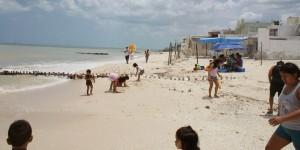 Chelem y Chicxulub Puerto una excelente opción turística de Yucatán