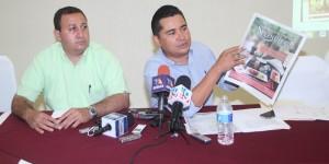 Corrupción del DIF Tabasco en manos de la Función Pública: Mario Llergo