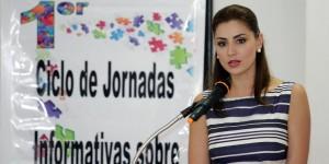 Inicia el Primer Ciclo de Jornadas Informativas sobre el Autismo, en Solidaridad