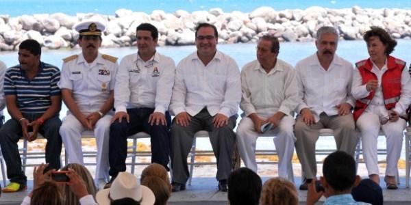 DUARTE ESCOLLERAS EN ALVARADO