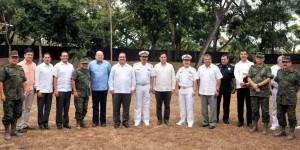 Evalúa Grupo de Coordinación Veracruz avances en materia de seguridad