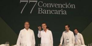 La Reforma Financiera traerá beneficios a las familias mexicanas: Enrique Peña