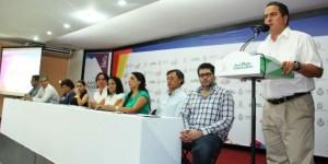 Presentan la Expo Coatza 2014, Nuestra Feria