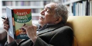 A los 87 años fallece Gabriel García Márquez