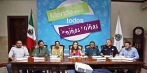 El Ayuntamiento de Mérida festejará a los niños en un marco de valores