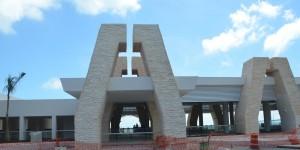 Moderna Terminal Marítima en Isla Mujeres costo 32 millones de pesos
