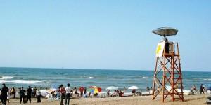Playas y ríos en Tabasco reciben a vacacionistas