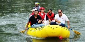 Veracruz brinda certeza y seguridad a todos los visitantes y turistas: PC
