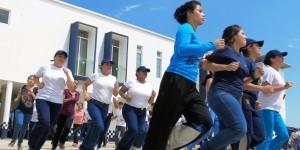 Tránsito de Veracruz inicia evaluaciones para aspirantes a ser Agentes Viales Acreditables