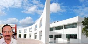 Anuncia la Universidad Politécnica de Quintana Roo nueva plataforma de aprendizaje mixto