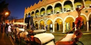 Prevalecen en Mérida altas temperaturas en este mes