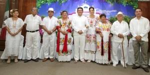 """Todo listo para la """"Feria del Cedral"""", con lo que se fomenta la tradición en Cozumel: Fredy Marrufo"""
