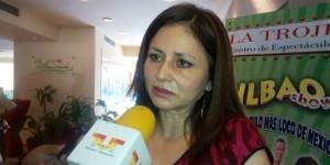 Voy tejiendo una nueva opción ciudadana rumbo a 2015: Rosalinda López