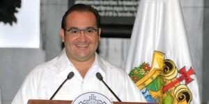 Operativo de Semana Santa Veracruz, seguridad para los vacacionistas: Javier Duarte