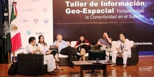 Aplicarán en Jonuta programa piloto con Tecnología Geoespacial