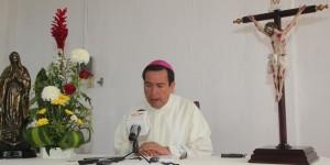 La iglesia ayuda a migrantes como cristianos y el gobierno como autoridad: Gerardo Rojas