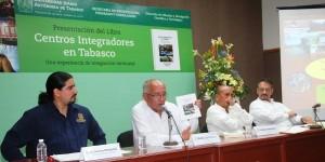 """La realidad de """"Los Centro Integradores de Tabasco"""""""