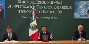 Gobierno de la República garantiza acceso abierto en Internet: Enrique Peña
