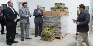Yucatán y Florida fortalecerán sus lazos comerciales